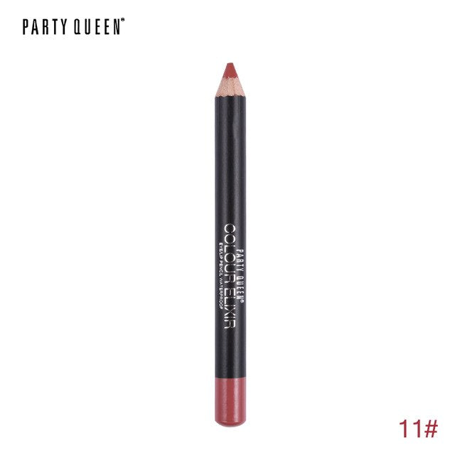 Lip Liner Waterproof - Party Queen