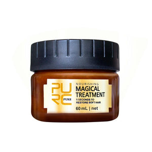 PURC Keratin Hair Treatment