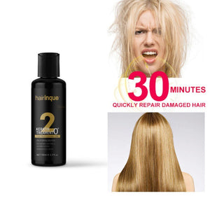 New Keratin Hair Treatmen Hair Straightening Repair Care Mask Smoothing Treatment Shiny Hair Conditioners