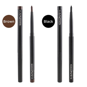 Eyebrow Pencil Black/Brown