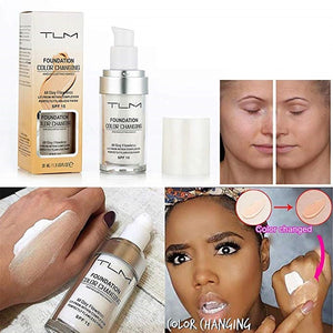 Magic Skin Foundation