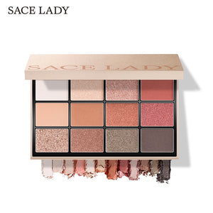 SACE LADY Eyeshadow Palette