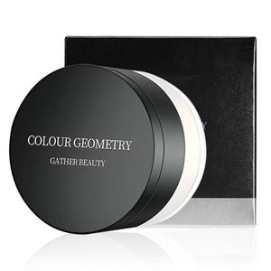 Colour Geometry Loose Powder