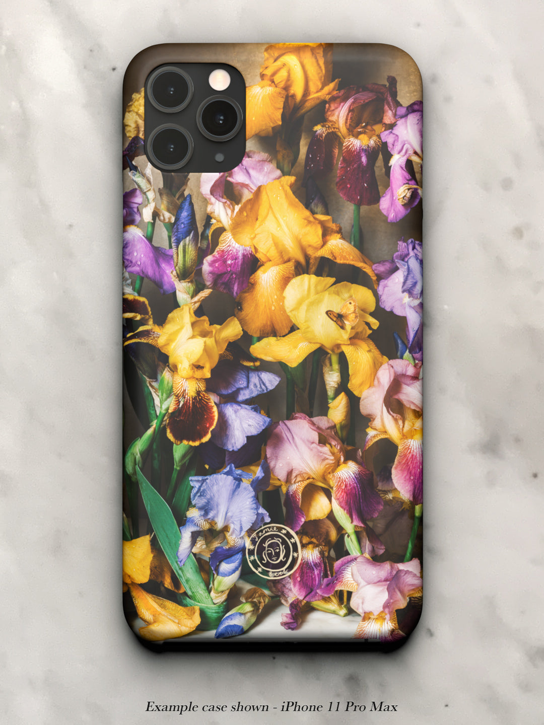Day Fifty-one Phone Case