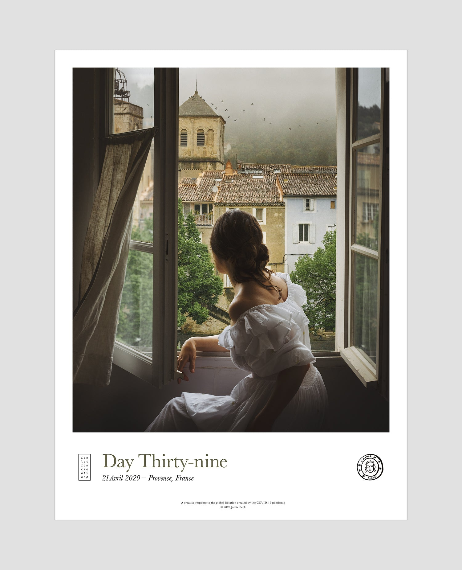 Day Thirty-nine Poster