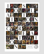 Load image into Gallery viewer, Isolation Creation Signed Collector's Edition Finale Poster