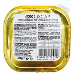 ECO Oscar Pate with Chicken 300g