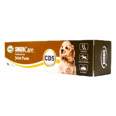 Singen Supplement Joint Paste for Dog 120g