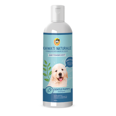 Doggies Choice Kawati Naturale Gentle Puppy Shampoo 500ml