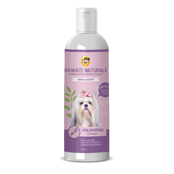 Doggies Choice Kawati Naturale Volumizing Shampoo 250ml