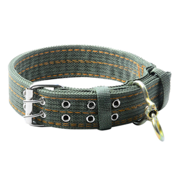 Adjustable Dog Collars for Small Large Dogs LARGE Size