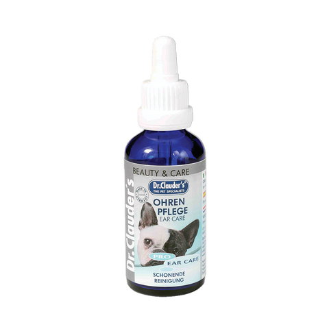 Dr.Clauder's Ear Care 50ml