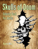 Skulls of Doom - Grim Ripper, Gothic Witches & Occult Skeletons – Halloween Pleasure For Adults