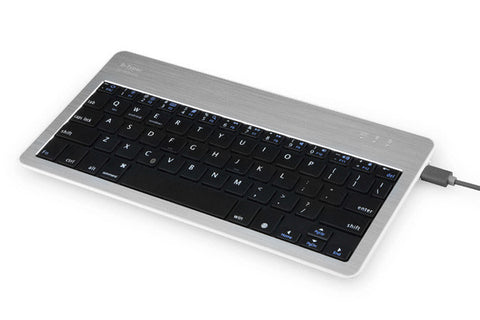 GGMM B-Typer Bluetooth Keyboard for Apple or Android