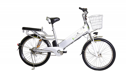 "eMotion 26"" CityBike, 350W"