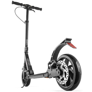 Fold Double Brake System Adults City Scooter with Disk Brake - or Double Disk Brake