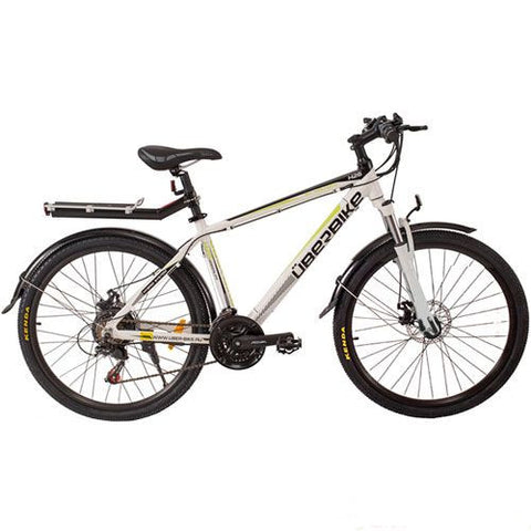 "26"" Uberbike H26 electrobicycle"