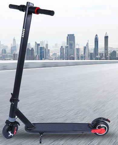 eScooter S3 Electric 200W Scooter, 20 km/t, 15 km range
