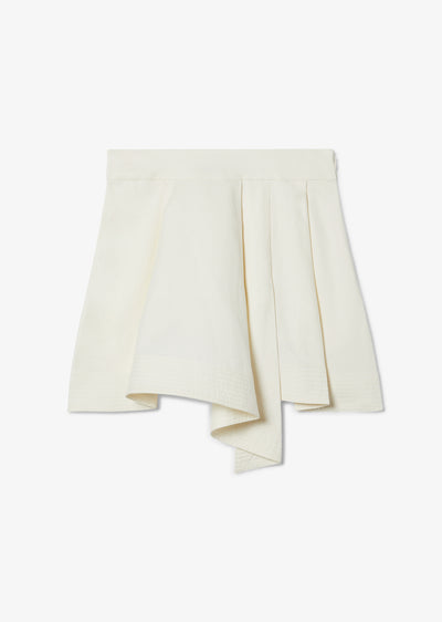 Maize Kiana Aysmmetrical Skirt - Womens Skirt by Derek Lam