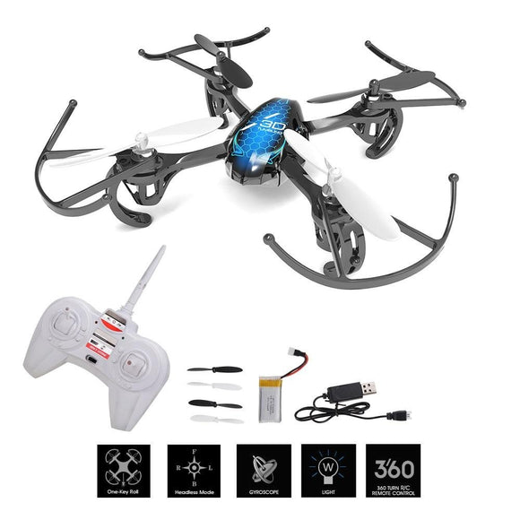 Holy Stone HS170 RC Drone