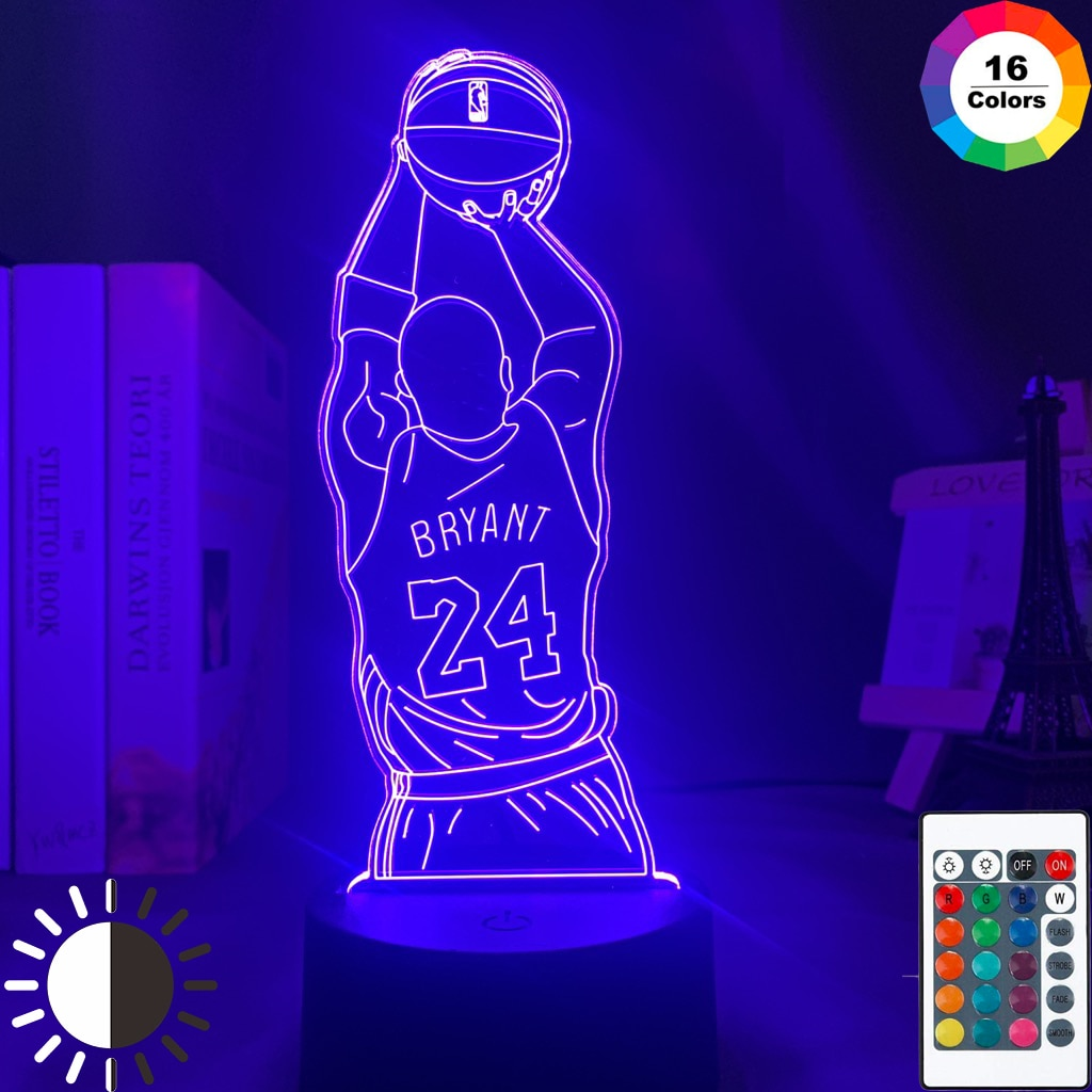 Kobe Jump Shot LED Light