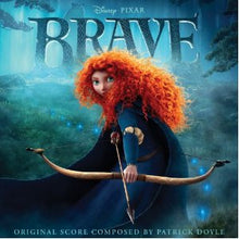 Load image into Gallery viewer, Soundtrack cover for the film Brave. Touch The Sky from 'Brave' - Sheet Music | Axtell Music