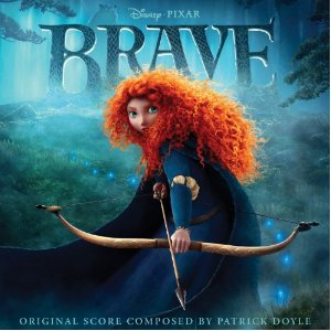 Soundtrack cover for the film Brave. Touch The Sky from 'Brave' - Sheet Music | Axtell Music