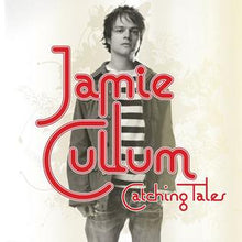 Load image into Gallery viewer, This image is of a cover of Jamie Cullum catching tales album., and the copyright for it is most likely owned by either the publisher of the work or the artist(s) which produced the recording or cover artwork in question. Get Your Way - Jamie Cullum: Piano/Voice/Guitar Sheet Music | Axtell M…