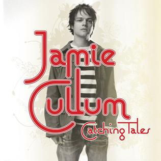 This image is of a cover of Jamie Cullum catching tales album., and the copyright for it is most likely owned by either the publisher of the work or the artist(s) which produced the recording or cover artwork in question. Get Your Way - Jamie Cullum: Piano/Voice/Guitar Sheet Music | Axtell M…