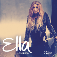 "Load image into Gallery viewer, This is the cover art for the single ""Ghost"" by the artist Ella Henderson. The cover art copyright is believed to belong to the record label or the graphic artist(s).  Glow - Ella Henderson: Piano/Voice/Guitar Sheet Music 