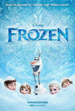Load image into Gallery viewer,  Video poster for Let It Go (from 'Frozen') - Idina Menzel: Sheet Music| Axtell Music
