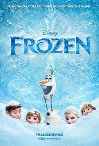 Video poster for Let It Go (from 'Frozen') - Idina Menzel: Sheet Music| Axtell Music