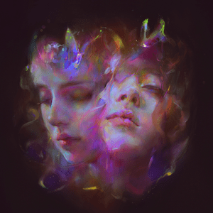 This is the cover art for I'm All Ears by the artist Let's Eat Grandma. The cover art copyright is believed to belong to the label, Transgressive, or the graphic artist(s). I Will Be Waiting - Let's Eat Grandma: Piano/Voice/Guitar Sheet Music
