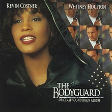 Load image into Gallery viewer, This is the cover art for the album The Bodyguard by the artist Whitney Houston and. The cover art copyright is believed to belong to the label, Arista Records, or the graphic artist(s).   I'm Every Woman - The Bodyguard: Whitney Houston | Sheet Music | Axtell Music
