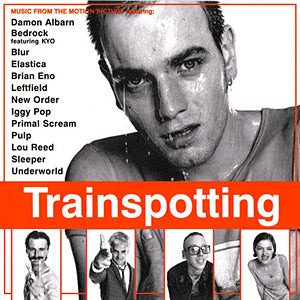 This is the cover art for the album Trainspotting: Music from the Motion Picture. The cover art copyright is believed to belong to the label, Capitol Records, or the graphic artist(s).  Perfect Day - Trainspotting: Music from the Motion Picture | Axtell Music