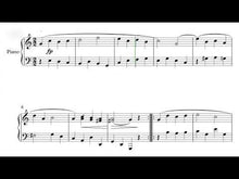 Load and play video in Gallery viewer,  Video for Sonatine Opus 34. No.1 - Johann Andre: Sheet Music | Axtell Music