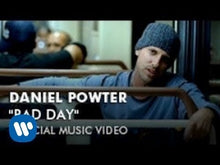 Load and play video in Gallery viewer, This is the video for Bad Day released by Warner Bros. Bad Day, Daniel Powter, Piano/Voice/Guitar Sheet Music | Axtell Music