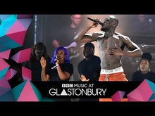 Load and play video in Gallery viewer, This is a BBC Music at Glastonbury 2019 video for Stormzy- Blinded By Your Grace, Pt.2Blinded by Your Grace, Pt. 2 - Stormzy Feat. MNEK: Piano/Voice/Guitar Sheet Music | Axtell Music