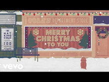 "Load and play video in Gallery viewer, This is the video for ""The Christmas Song"" by The King Cole Trio (lead vocals by Nat King Cole)Download and print Christmas Song - (Merry Christmas To You): by Mel Tormé And Robert Wells. Sheet Music for Piano/Voice/Guitar."