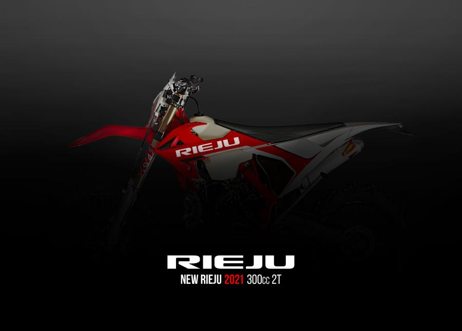 Rieju S.A. acquires the Enduro platform that manufactured the Gas Gas models.