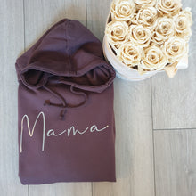 Load image into Gallery viewer, Mama Adults Hoodie
