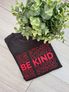 BE Kind Child's Hoodie