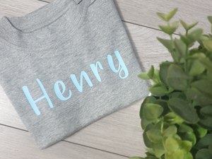 The Henry Tee