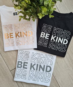 Be Kind Child's Tee