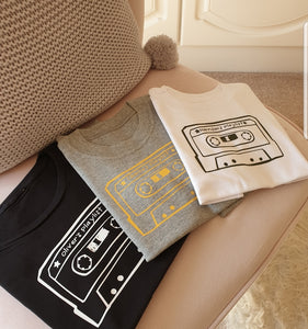 Playlist Child's Tee