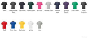 Heart and Name Women's T-shirts