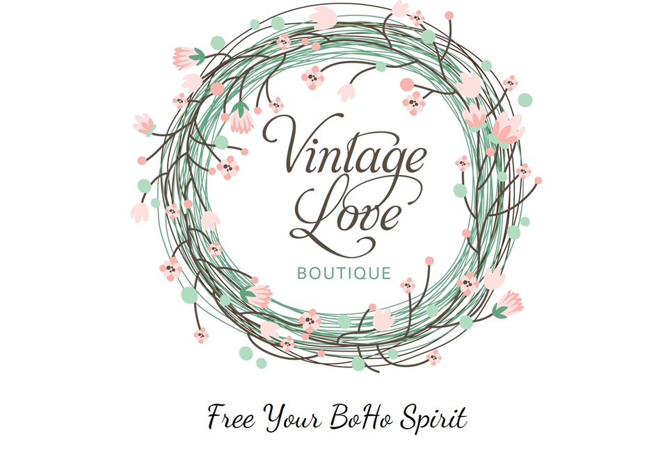 Vintage Love Boutique