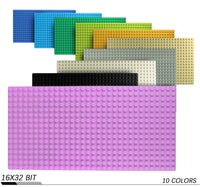 Bricks Baseplates for small blocks