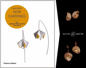 New Earrings Book