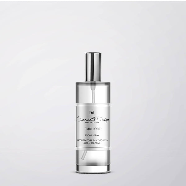 TUBEROSE | ROOM SPRAY